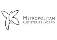 04 metropolitans cemetery board logo