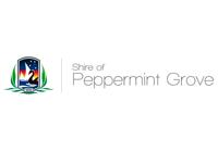 06 shire of peppermint grove city logo