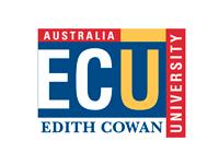 07 edith cowan universities ecu logo