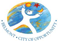 08 city of belmont city logo