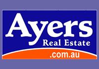 09 ayers real estate rlogo