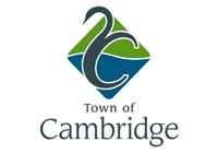 09 town of cambridge city logo