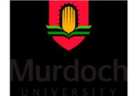 10 murdoch university logo