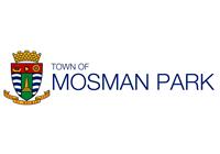 11 town of mosman park city logo