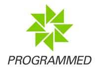 12 programmed facility management pfm logo