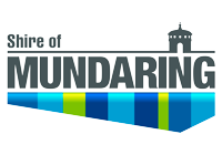12 shire of mundaring city logo