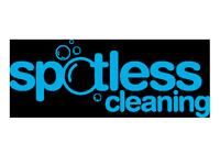 15 spotless logo