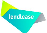20 lendlease logo